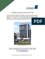Catalogo Generación Eléctrica Ecuador 1a Parte Sep 05