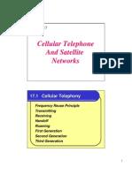 Hệ thống viễn thông - Chương 17