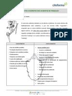 UFCD 6669_Documento Nº 1 _ Custos Diretos e Indiretos Dos Acidentes Trabalho