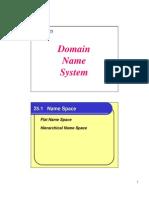 Hệ thống viễn thông - Chương 25