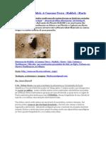 Historias de Maldek-A Conexão Terra, Marte e Maldek