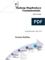 No SQL Data with Hadoop