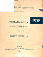 Yuganaddha Vol III The Tantric View of Life - Herbert.V. Guenther.pdf