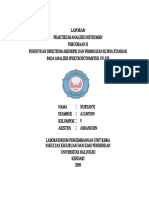 Lap_analisis Instrument II