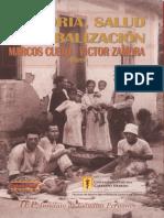 Historia, Salud y Globalización