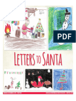 Letters to Santa, 2015
