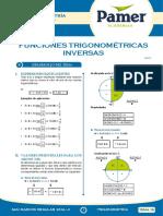Trigonometria Sem 15