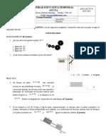 Examen Física