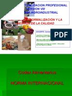 NORMALIZACION Y LA GESTION CALIDAD.ppt