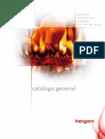 Catálogo General Hergom nvbre2015