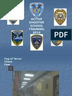 Active Shooter JPPS Presentation