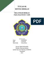 Tugas 01 Sistem Berkas