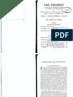 E.D. Simmons - Demonstration & Self-Evidence