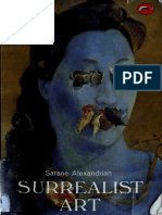 Surrealist Art (Art eBook)