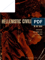 Hellenistic Civilisation (History Arts eBook)