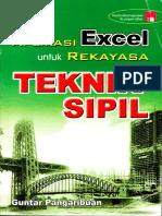 Aplikasi Excel