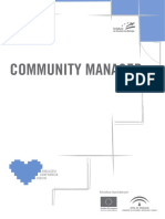 CA1 Community Manager MANUAL