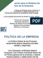 C. Documentación para Sistema de Gestión de la Empresa Cristian Melo, Make a donation@ccd.org.ec / Haga una donación