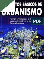 Maria Elena Ducci - Conceptos Basicos de Urbanismo