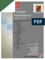 Casos Clinicos Trayectoria Psicoanalitica