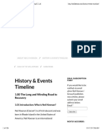 Who is Neil Keenan - History & Events Timeline | Group K, Ltd.