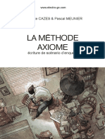La Méthode aXiome
