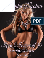 50 SHADES of EROTICA_ Mega Collection of 50 Erotic Stories - Hunt, Lexi