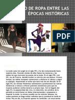 cambioderopaentrelaspocashistricas-120926195941-phpapp02