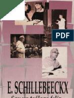Soy Un Teólogo Feliz, Edward Schillebeeckx. Sociedad de Educación Atenas, 1994