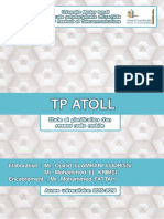 TP ATOLL
