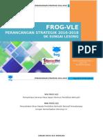 Perancangan Strategik Frog Vle 2016 2018