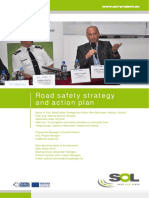 14 Road Safety Strategy and Action Plan