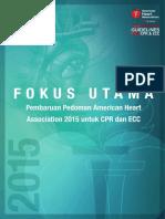 guideline AHA 2015 (highlight)