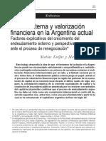Deuda.externa.y.valorizacion.financiera.en.La.argentina