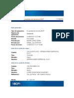 Transferencias a Cuentas de Terceros BCP