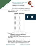 Cuestionario Abastecimiento de Agua y Alcantarillado 2015 2