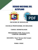 PRACTICA N 7 Hematologia
