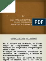 Esofago IMAGENOLOGIA