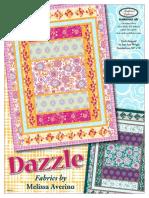 dazzle by melissa