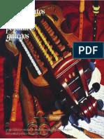 Instrumentos Musicais Populares Galegos