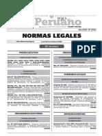 Normas Legales, lunes 28 de diciembre del 2015