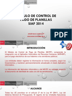 SIAF-MCPP 2014