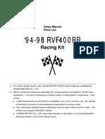 94-Rvf400rr Hrc Manual