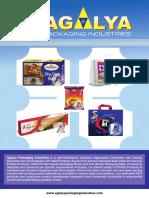 Agalya Packaging Industries Tamil Nadu India