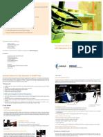 Technical Advisory for Forklift
