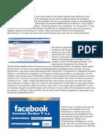 Pro hack Facebook