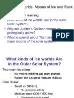 22 Ice Worlds