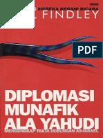 Diplomasi Munafik ala Yahudi, Paul Findley, 1995.pdf