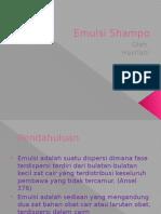 Emulsi Shampo.pptx