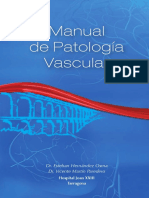 Manual Patologia Vascular